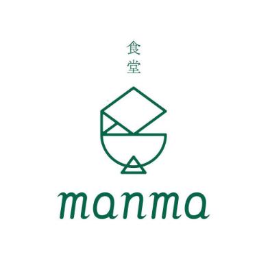 食堂manma